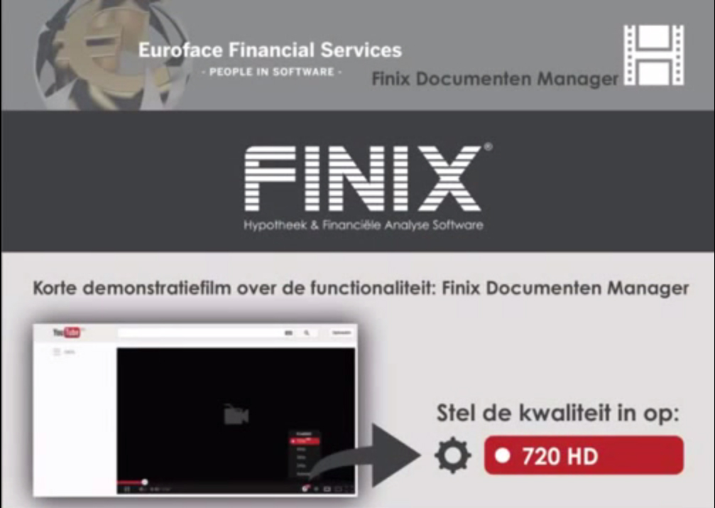 Demo Documenten Manager